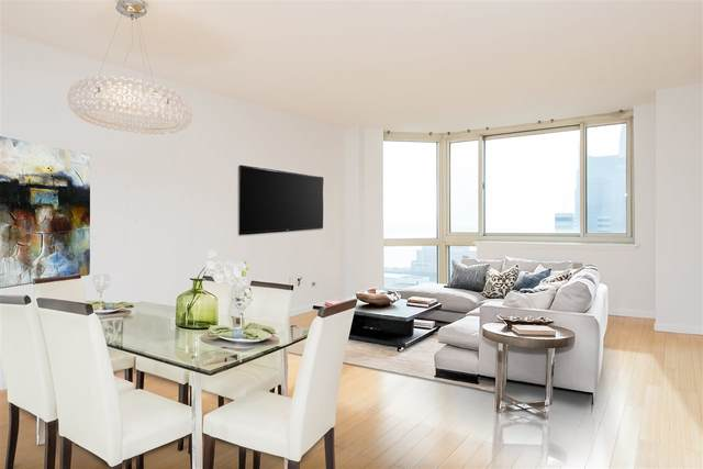 20 2ND ST #2311, Jc, Downtown, NJ 07302 (MLS #210001688) :: Team Braconi | Christie's International Real Estate | Northern New Jersey