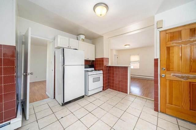 622 Monroe St #2, Hoboken, NJ 07030 (MLS #210001690) :: Team Braconi | Christie's International Real Estate | Northern New Jersey