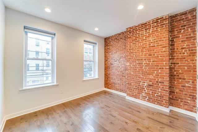 329 Adams St #2, Hoboken, NJ 07030 (MLS #210001696) :: Provident Legacy Real Estate Services, LLC