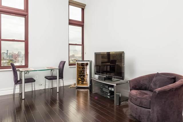 1500 Hudson St 11P, Hoboken, NJ 07030 (MLS #210001709) :: Hudson Dwellings