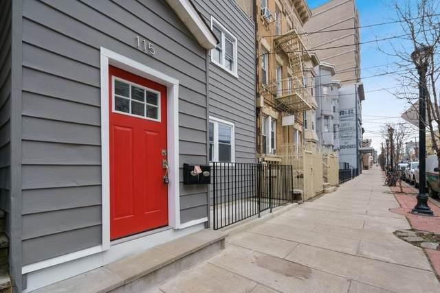 115 43RD ST, Union City, NJ 07087 (#210001714) :: Nexthome Force Realty Partners