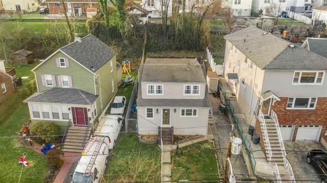 85 New St, Belleville, NJ 07109 (MLS #210001754) :: The Danielle Fleming Real Estate Team