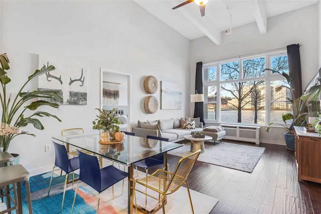 1500 Washington St 1F, Hoboken, NJ 07030 (MLS #210001769) :: Hudson Dwellings