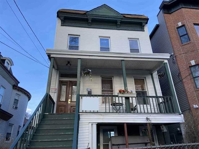 56 Reservoir Ave, Jc, Heights, NJ 07307 (MLS #210001781) :: Hudson Dwellings