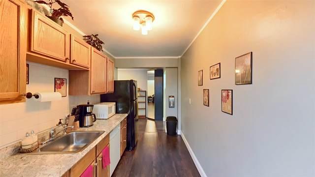 8300 Blvd East 3H, Guttenberg, NJ 07047 (MLS #210001785) :: Hudson Dwellings