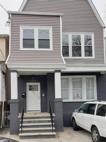 45 Sheffield St Fl 2, Jc, Greenville, NJ 07305 (MLS #210001795) :: Team Francesco/Christie's International Real Estate