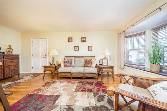 33 Crossgate Rd, Jc, West Bergen, NJ 07305 (MLS #210001796) :: Team Francesco/Christie's International Real Estate