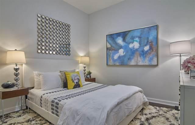 250 Avenue E #208, Bayonne, NJ 07002 (MLS #210001797) :: Team Francesco/Christie's International Real Estate