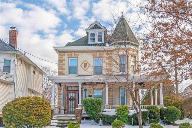 373 Main St, Ridgefield Park, NJ 07660 (MLS #210001802) :: Hudson Dwellings