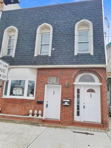 665 Summit Ave, Jc, Heights, NJ 07306 (MLS #210001879) :: RE/MAX Select