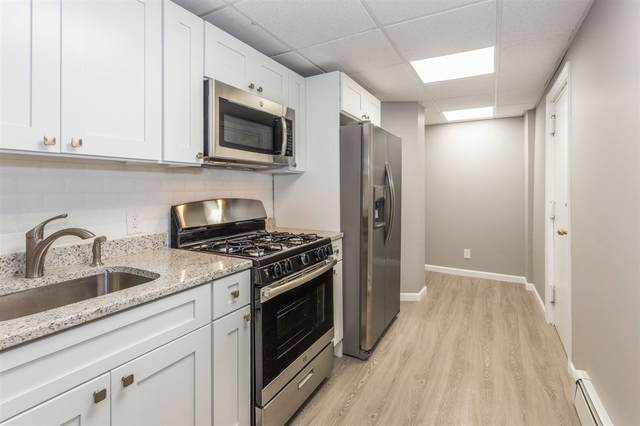 74 Palisade Ave #9, Jc, Heights, NJ 07307 (MLS #210001886) :: The Trompeter Group