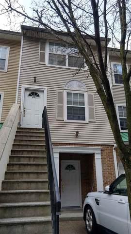6 Bergen Ridge Rd 6-2, North Bergen, NJ 07047 (MLS #210001892) :: The Trompeter Group