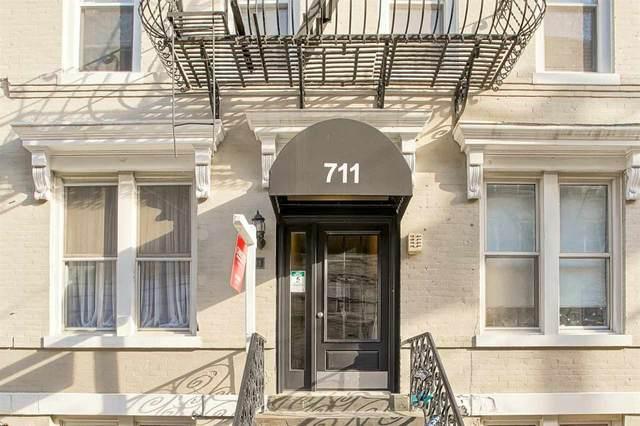 711 Willow Ave 1G, Hoboken, NJ 07030 (MLS #210001911) :: RE/MAX Select