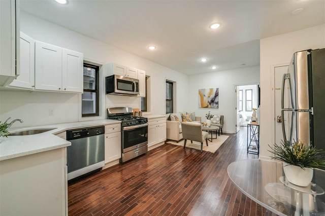 432 Wayne St #102, Jc, Journal Square, NJ 07302 (MLS #210001930) :: The Danielle Fleming Real Estate Team