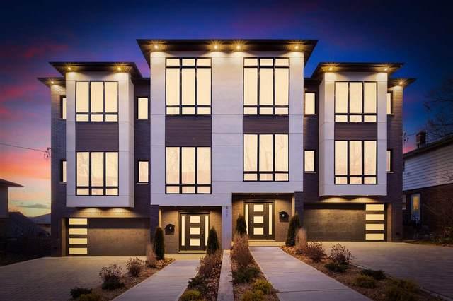 411 5TH ST A, Palisades Park, NJ 07650 (#210001952) :: Daunno Realty Services, LLC