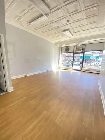 6515 Park Ave, West New York, NJ 07093 (MLS #210002009) :: Parikh Real Estate