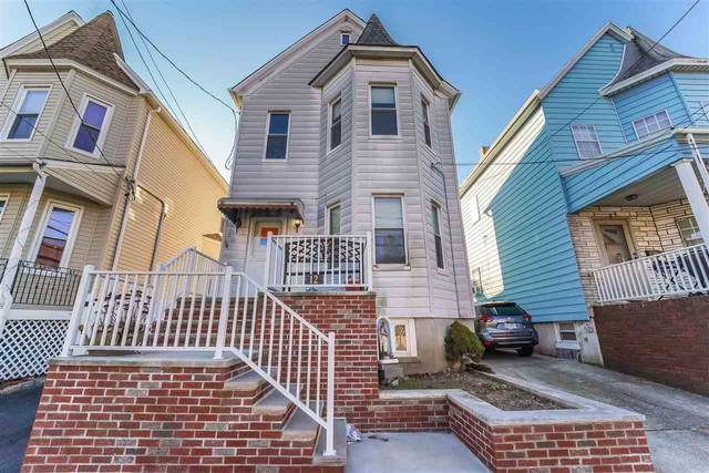 12 East 5Th St, Bayonne, NJ 07002 (MLS #210002016) :: Kiliszek Real Estate Experts