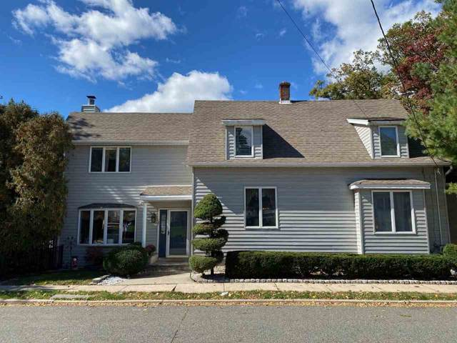 21 Freeman Pl, Nutley, NJ 07110 (MLS #210002021) :: The Danielle Fleming Real Estate Team
