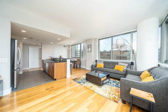 800 Jackson St #308, Hoboken, NJ 07030 (MLS #210002062) :: RE/MAX Select