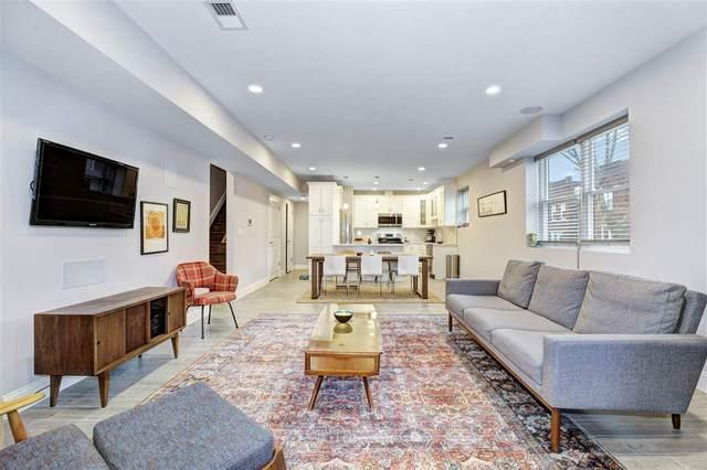 28 Giles Ave #1, Jc, Journal Square, NJ 07306 (MLS #210002225) :: The Danielle Fleming Real Estate Team