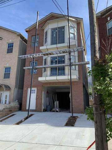 494 Liberty Ave #1, Jc, Heights, NJ 07307 (MLS #210002300) :: The Danielle Fleming Real Estate Team