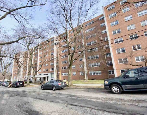 39 East 39Th St 6G, Paterson, NJ 07514 (MLS #210002328) :: The Danielle Fleming Real Estate Team