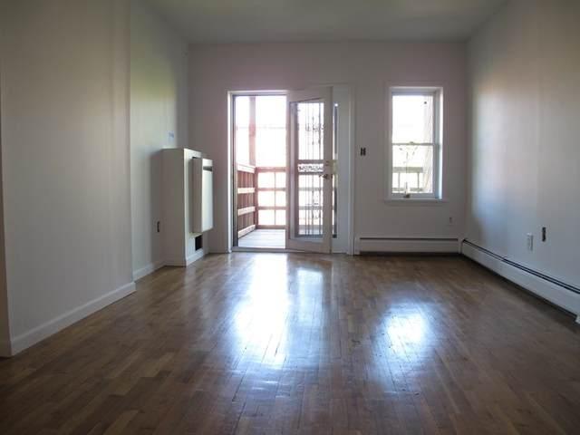 98 Bright St 3L, Jc, Downtown, NJ 07302 (MLS #210002334) :: Hudson Dwellings