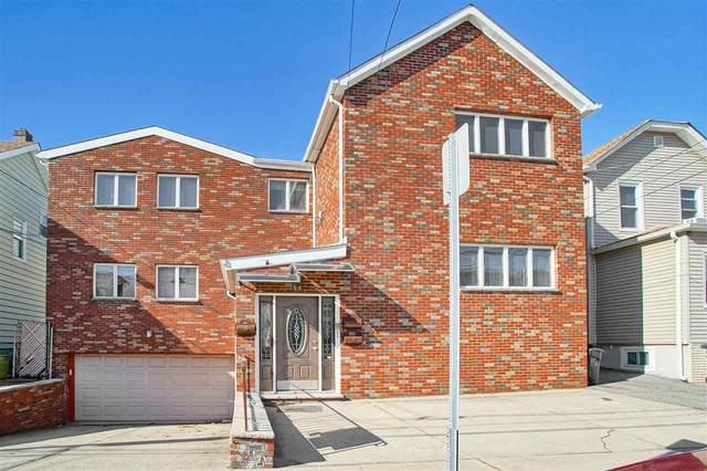 451A 9TH ST A, Fairview, NJ 07022 (MLS #210002548) :: Team Francesco/Christie's International Real Estate