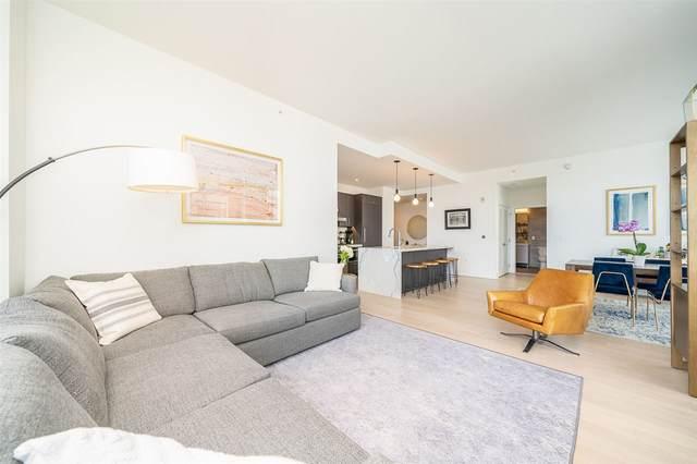 1400 Hudson St Ph1202, Hoboken, NJ 07030 (MLS #210002944) :: The Danielle Fleming Real Estate Team