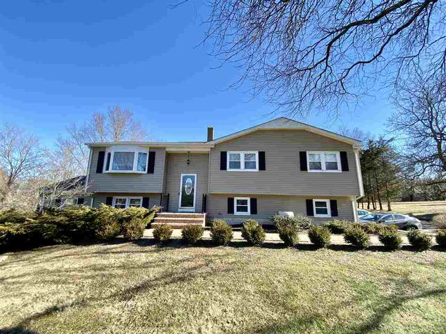 15 Quincy Rd, BERNARDS TWP, NJ 07920 (MLS #210003098) :: The Danielle Fleming Real Estate Team