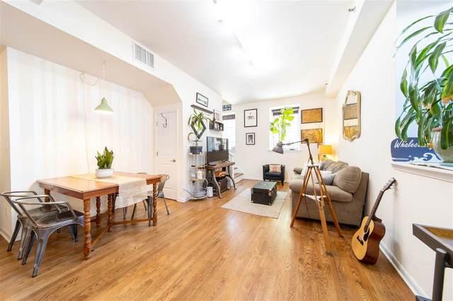 186 Wayne St 115-D, Jc, Downtown, NJ 07302 (MLS #210003126) :: Hudson Dwellings