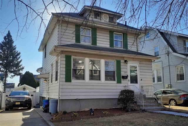 128 Chestnut Ave, Bogota, NJ 07603 (MLS #210003429) :: Team Francesco/Christie's International Real Estate