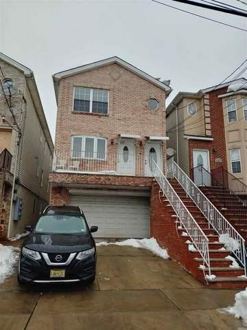 232 71ST ST, Guttenberg, NJ 07093 (MLS #210003521) :: The Danielle Fleming Real Estate Team