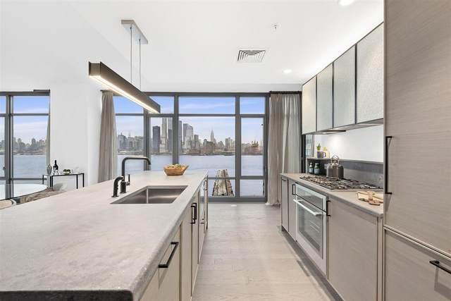 1425 Hudson St 8G, Hoboken, NJ 07030 (MLS #210003637) :: Hudson Dwellings