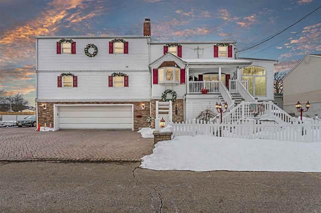 119 William St, Little Falls, NJ 07424 (MLS #210003787) :: Hudson Dwellings