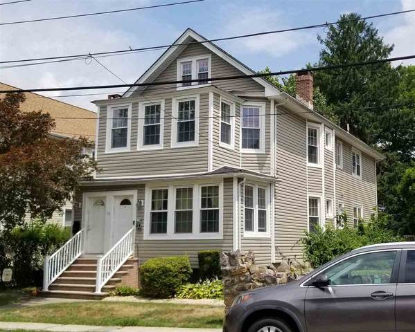 153 Wilson St, BOONTON TOWN, NJ 07005 (MLS #210003836) :: The Danielle Fleming Real Estate Team