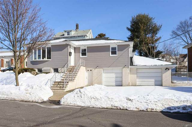443 Division Ave, Carlstadt, NJ 07072 (MLS #210003846) :: The Danielle Fleming Real Estate Team