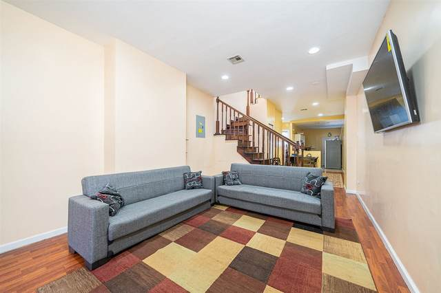 174A Union St, Jc, Greenville, NJ 07304 (MLS #210004006) :: The Trompeter Group