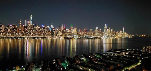 6600 Blvd East 10L, West New York, NJ 07093 (MLS #210004014) :: The Danielle Fleming Real Estate Team