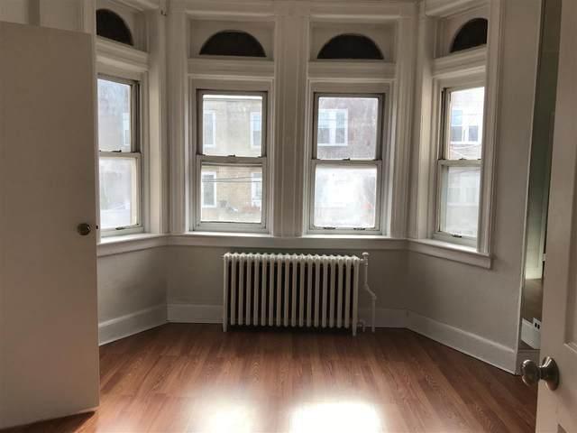 132 67TH ST #1, West New York, NJ 07093 (MLS #210004145) :: The Danielle Fleming Real Estate Team