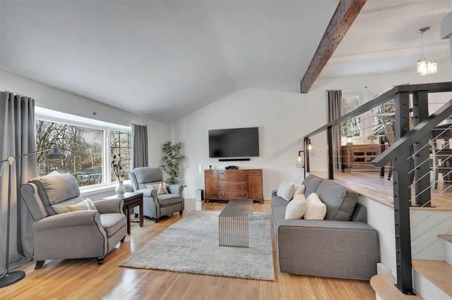 7 Dorothy Dr, MORRIS TOWNSHIP, NJ 07960 (MLS #210004166) :: Hudson Dwellings