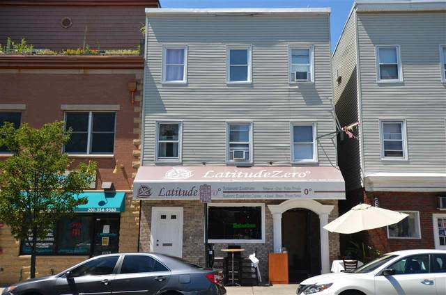 269 Broadway, Bayonne, NJ 07002 (MLS #210004173) :: The Danielle Fleming Real Estate Team