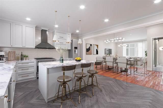 268 Ege Ave, Jc, West Bergen, NJ 07304 (MLS #210004303) :: Hudson Dwellings
