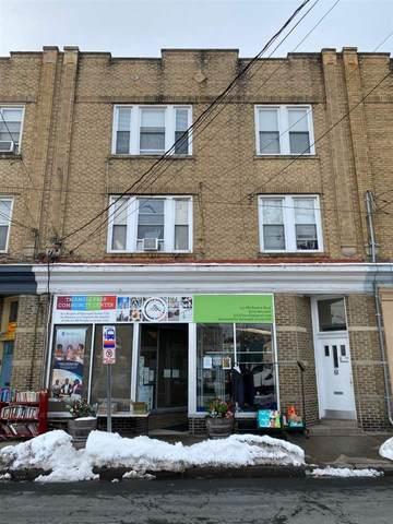 247 Old Bergen Rd, Jc, Greenville, NJ 07305 (MLS #210004351) :: Hudson Dwellings