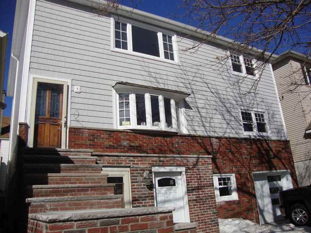 43 Columbia Ave Apt 1 And Apt 2, Jc, Heights, NJ 07307 (#210004352) :: Daunno Realty Services, LLC