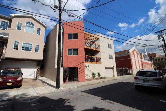 416 63RD ST, West New York, NJ 07093 (#210004355) :: Daunno Realty Services, LLC