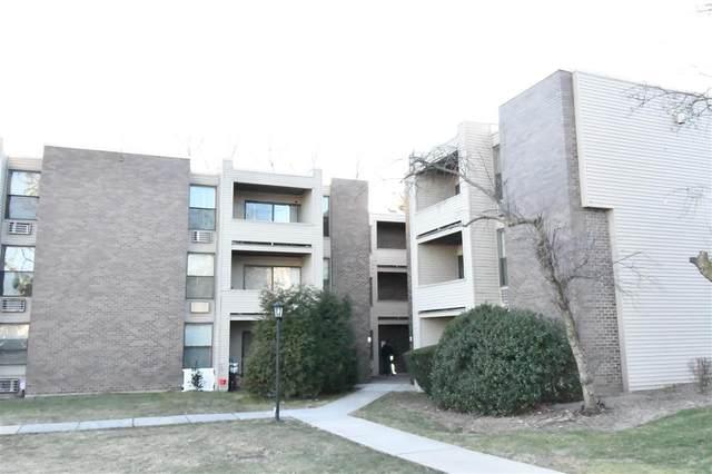 1 River Rd 3I, Nutley, NJ 07110 (MLS #210004375) :: Hudson Dwellings