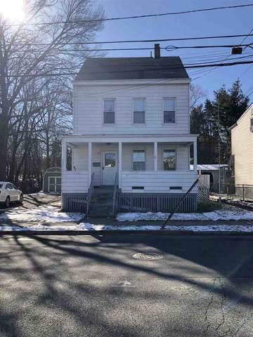 116 Glover Ave, Woodland Park, NJ 07424 (MLS #210004377) :: The Danielle Fleming Real Estate Team