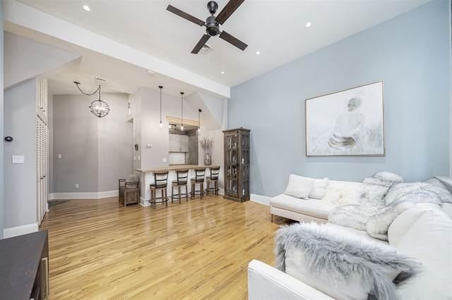 1015 Grand St 2C, Hoboken, NJ 07030 (MLS #210004386) :: The Danielle Fleming Real Estate Team