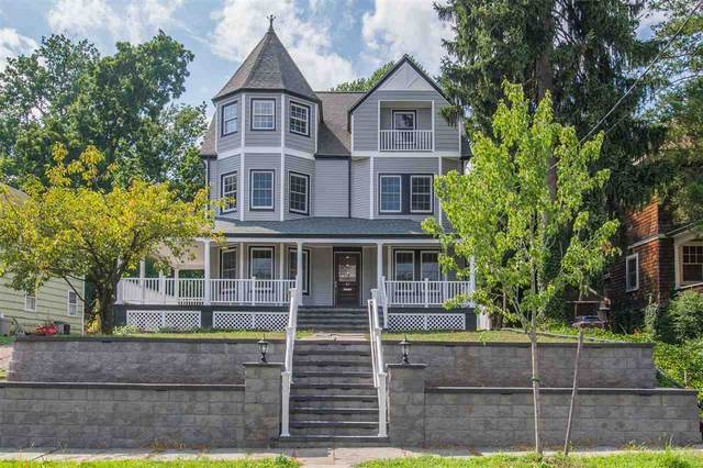 82 Christoper St, Montclair, NJ 07042 (MLS #210004401) :: The Danielle Fleming Real Estate Team